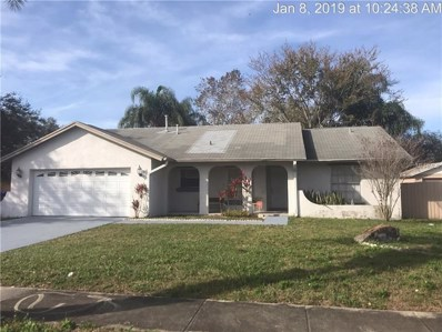 12212 Manado Street, Orlando, FL 32837 - MLS#: S5011643