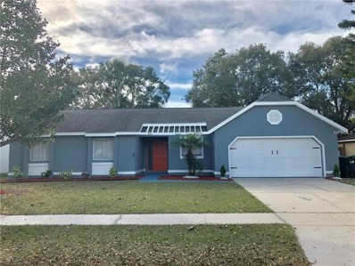922 Kentucky Woods Lane E, Orlando, FL 32824 - MLS#: S5011645