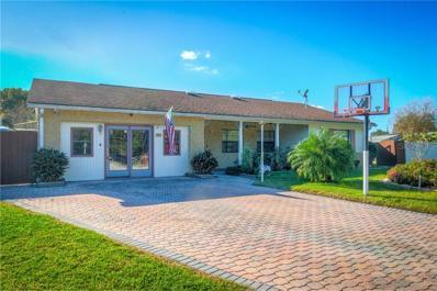2410 Sweetbriar Court, Kissimmee, FL 34744 - MLS#: S5011667