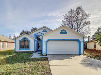 2951 Delcrest Drive, Orlando, FL 32817 - MLS#: S5011686