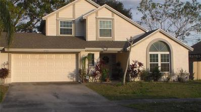 2733 Peggy Drive, Kissimmee, FL 34744 - #: S5011697