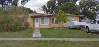 206 Dillon Circle, Orlando, FL 32807 - MLS#: S5011712