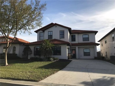 149 Summer Place Loop, Clermont, FL 34714 - MLS#: S5011716