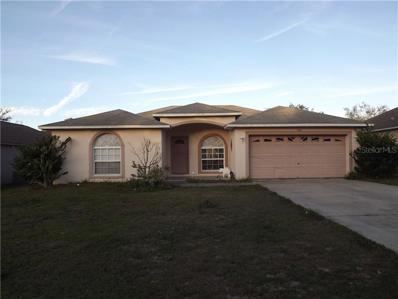 1911 Manatee Court, Poinciana, FL 34759 - MLS#: S5011718