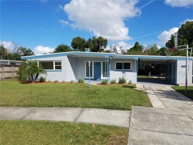 5875 Dogwood Drive, Orlando, FL 32807 - MLS#: S5011744
