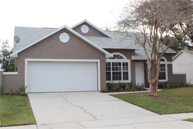 4148 Eagle Feather Drive, Orlando, FL 32829 - MLS#: S5011768