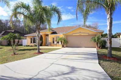 2418 Regent Way, Kissimmee, FL 34758 - MLS#: S5011777
