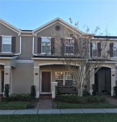 1256 Honey Blossom Drive, Orlando, FL 32824 - #: S5011780