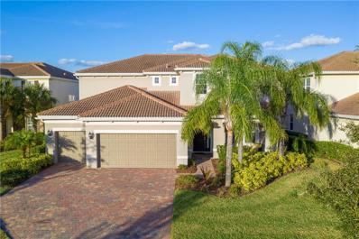 12131 Aztec Rose Lane, Orlando, FL 32827 - MLS#: S5011794