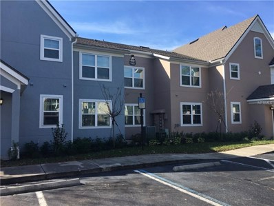 3304 Westchester Boulevard UNIT 202, Orlando, FL 32835 - MLS#: S5011812