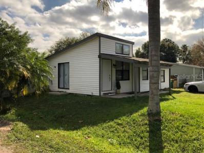 2955 Sun Pointe Court, Kissimmee, FL 34741 - MLS#: S5011829