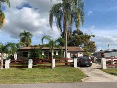 2705 Arc Drive, Orlando, FL 32826 - MLS#: S5011833