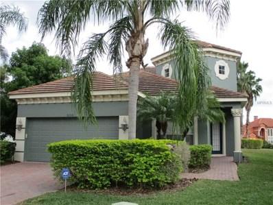 8206 Via Bella Notte, Orlando, FL 32836 - MLS#: S5011871