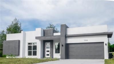 1266 Freeport Drive, Deltona, FL 32725 - MLS#: S5011874