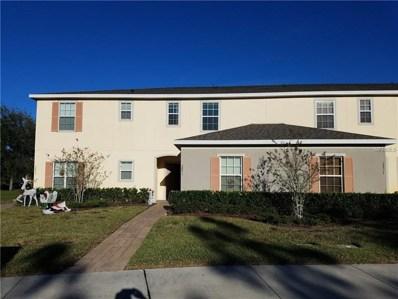 2871 Sunstone Drive, Kissimmee, FL 34758 - #: S5011890