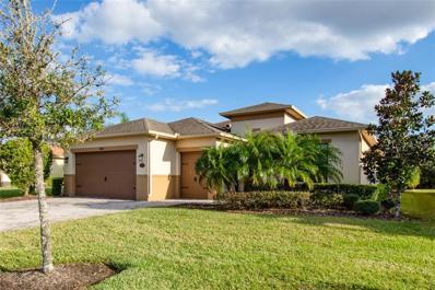 454 Fountain Valley Lane, Kissimmee, FL 34759 - MLS#: S5011904