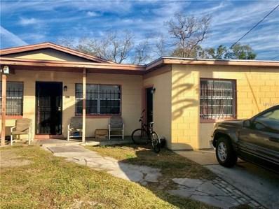 4053 Columbia Street, Orlando, FL 32811 - MLS#: S5011948