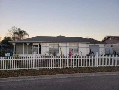 105 Pansy Court, Kissimmee, FL 34743 - #: S5011962