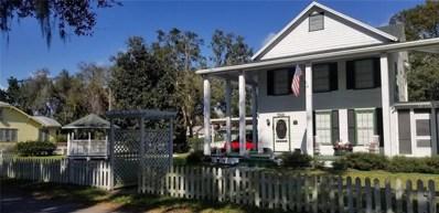 407 E Magnolia Street, Kissimmee, FL 34744 - MLS#: S5011979