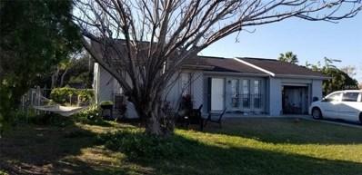 100 Tuxpan Lane, Kissimmee, FL 34743 - #: S5012009