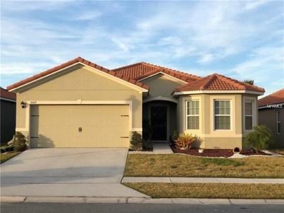 3009 Sangria Street, Kissimmee, FL 34744 - #: S5012017