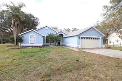 5974 Ed Harris Court, Saint Cloud, FL 34771 - MLS#: S5012035