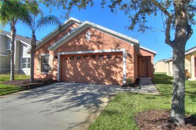1907 Commander Way, Kissimmee, FL 34746 - MLS#: S5012049