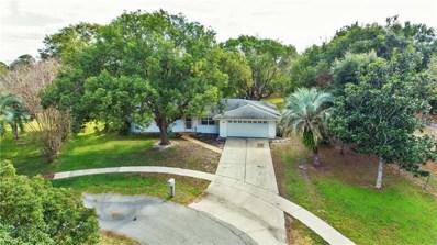 1697 S Page Drive, Deltona, FL 32725 - MLS#: S5012115