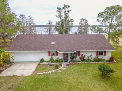 117 Wgto Tower Road, Lake Alfred, FL 33850 - MLS#: S5012116