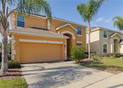 631 Orange Cosmos Blvd, Davenport, FL 33837 - MLS#: S5012149