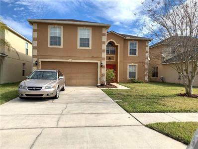 4651 Salamander Street, Saint Cloud, FL 34772 - #: S5012240