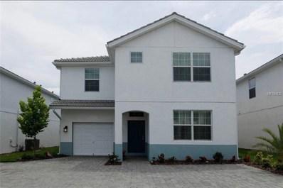 4779 Kings Castle Circle, Kissimmee, FL 34746 - #: S5012243