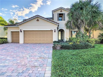 12096 Autumn Fern Lane, Orlando, FL 32827 - #: S5012261