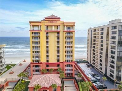 2901 S Atlantic Avenue UNIT 201, Daytona Beach Shores, FL 32118 - #: S5012288
