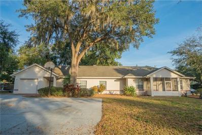 919 Patrick Street, Kissimmee, FL 34741 - MLS#: S5012336