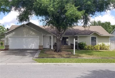 3413 Fox Hollow Drive, Orlando, FL 32829 - #: S5012337