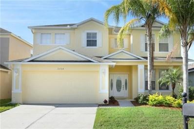 2264 Mountleigh Trail, Orlando, FL 32824 - MLS#: S5012379