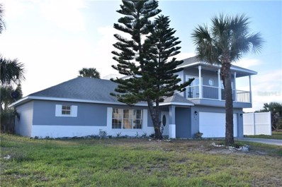 4318 S Atlantic Avenue, Ponce Inlet, FL 32127 - MLS#: S5012436