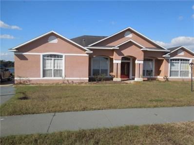 4383 Dinner Lake Boulevard, Lake Wales, FL 33859 - MLS#: S5012439