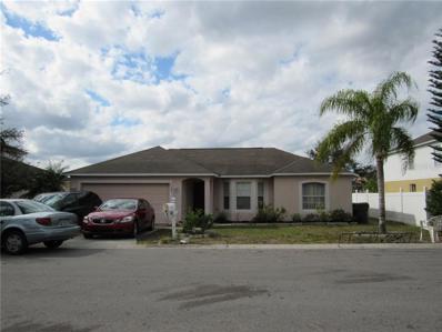 3805 McKinley Drive, Winter Haven, FL 33880 - MLS#: S5012452