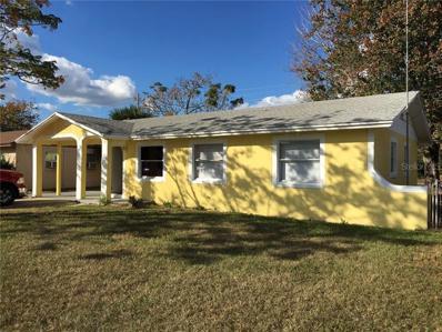 4853 Lanette Street, Orlando, FL 32811 - MLS#: S5012539