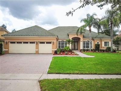 8148 Lake Serene Drive, Orlando, FL 32836 - #: S5012597