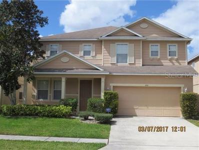 1061 Berkeley Drive, Kissimmee, FL 34744 - MLS#: S5012644