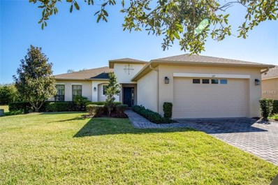 127 Monterey Street, Poinciana, FL 34759 - MLS#: S5012694