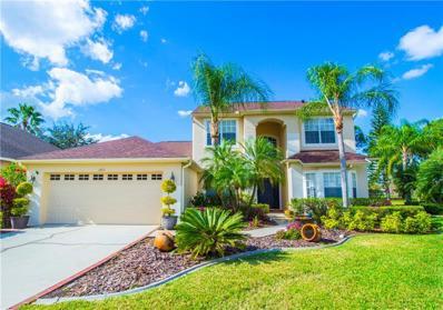 2815 Crane Trace Circle, Orlando, FL 32837 - MLS#: S5012697