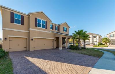 3913 Island Green Way, Orlando, FL 32824 - MLS#: S5012704