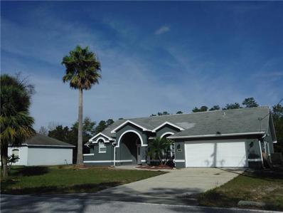 9331 Fox Chapel Lane, Spring Hill, FL 34606 - #: S5012733