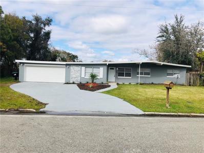 125 W Fillmore Avenue, Orlando, FL 32809 - #: S5012770