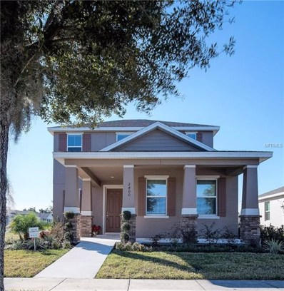 2400 Grasmere View Parkway S, Kissimmee, FL 34746 - #: S5012772