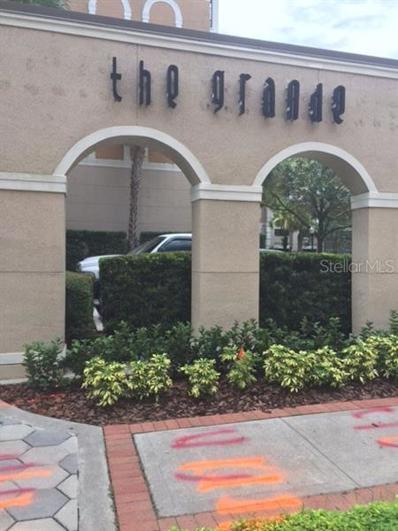 204 E South Street UNIT 1060, Orlando, FL 32801 - #: S5012791